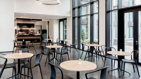 Hotel THE FLAG München Serviced Apartments - 3 HRS star hotel in ...