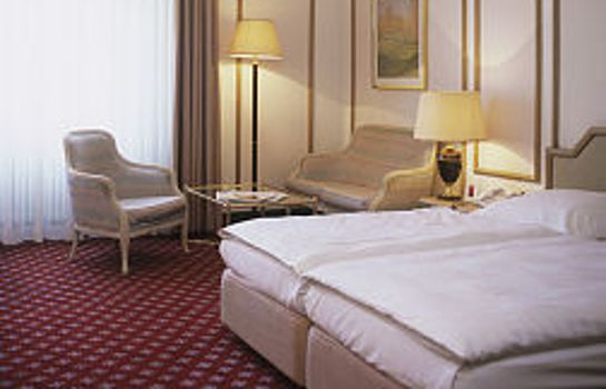 Chambre double (confort) Savoy Berlin