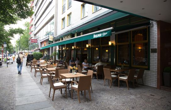Restaurant Berlin Plaza Am Kurfürstendamm