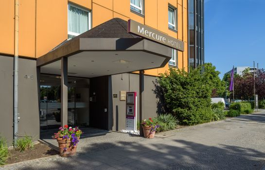 Bild Mercure Hotel Berlin City West