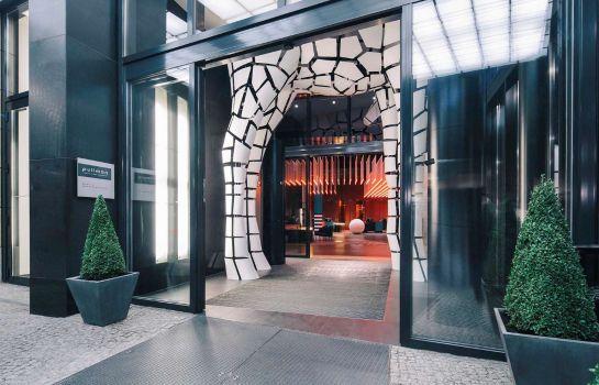 Hotel Pullman Berlin Schweizerhof Hotel De