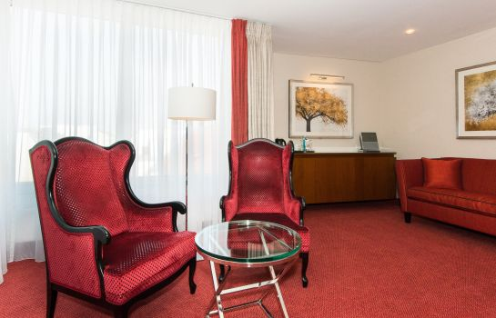 Junior Suite Best Western Plus St. Raphael