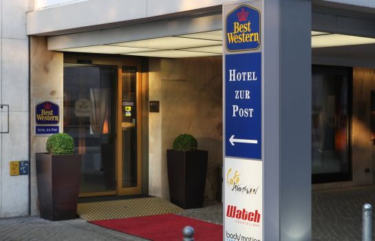 Bild Best Western zur Post