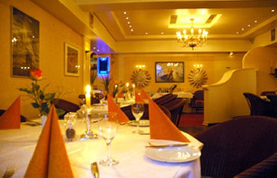 Restaurant Best Western zur Post