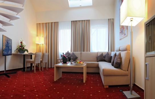 Suite Best Western zur Post