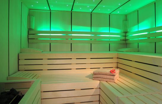 Sauna Best Western zur Post