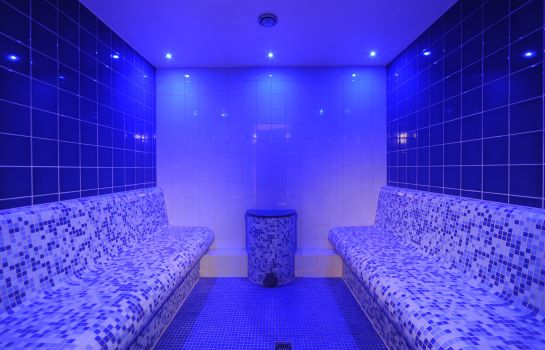 Steam bath Best Western zur Post