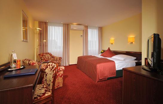 Room Best Western zur Post