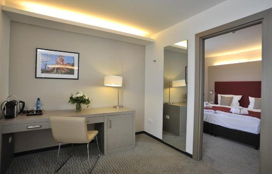 Suite Golden Tulip Reiss