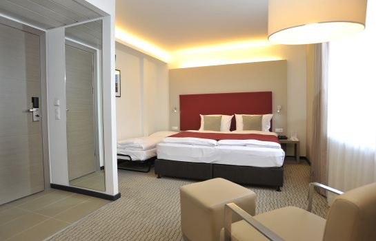 Chambre triple Golden Tulip Reiss