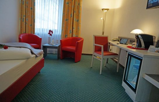 Single room (superior) Brenner