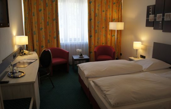 Double room (superior) Brenner