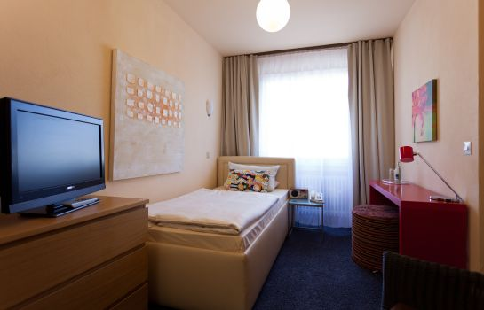 Chambre individuelle (standard) City-Hotel