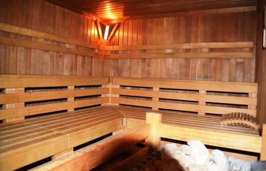Sauna Exquisit