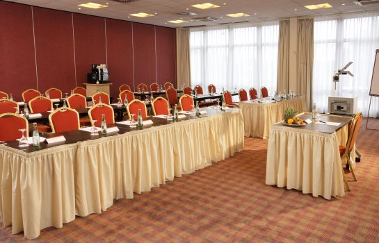 Conference room H+ Hotel Bochum
