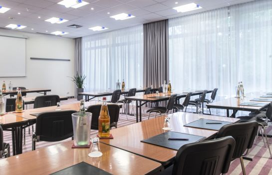 Conference room Mercure Hotel Duesseldorf Neuss