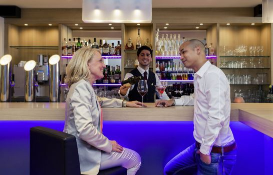 Hotel-Bar Mercure Hotel Duisburg City