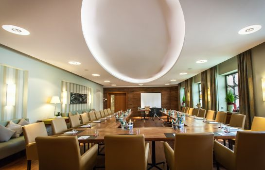 Conference room Deutscher Hof