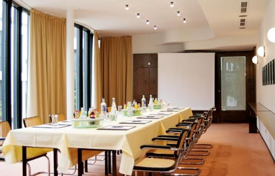 Conference room Best Western Hotel Domicil