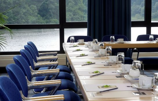 Conference room Dorint Seehotel & Resort