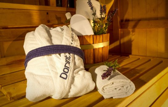 Sauna Dorint Seehotel & Resort