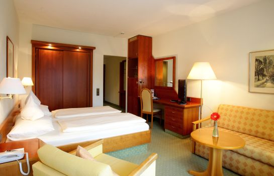 Single room (superior) Dorint Seehotel & Resort