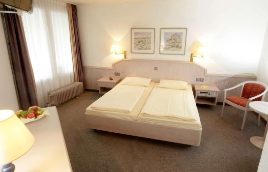 Room Dorint Seehotel & Resort