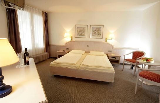 Chambre Dorint Seehotel & Resort
