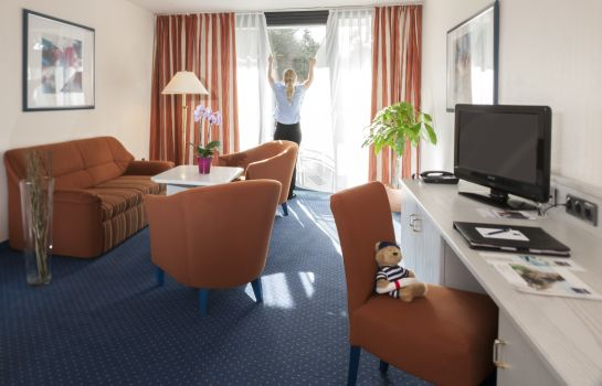 Suite Dorint Hotel & Sportresort