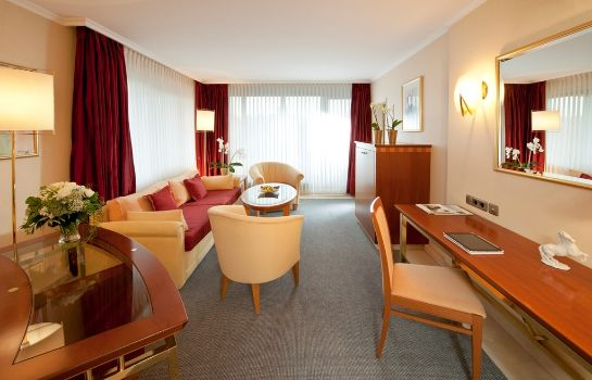 Suite Dorint Parkhotel