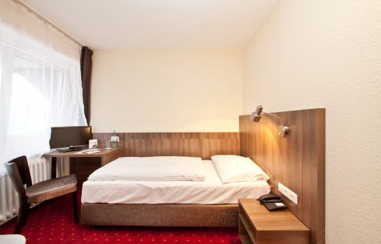 Single room (standard) Novum Leonet Altstadt