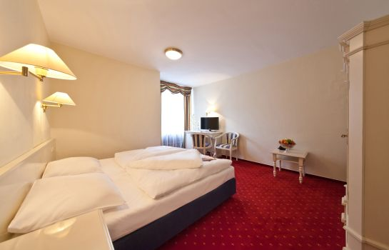 Double room (superior) Novum Leonet Altstadt