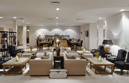 Hotelhalle TRYP by Wyndham