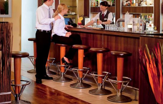 Hotel-Bar Mercure Hotel Koeln West