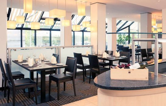 Restaurant Mercure Hotel Koeln West