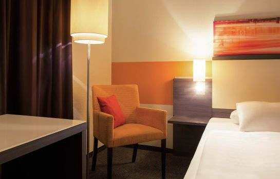 Standardzimmer Mercure Hotel Koeln West