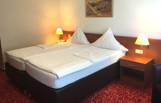 Double room (standard) Caravelle Hotel im Park