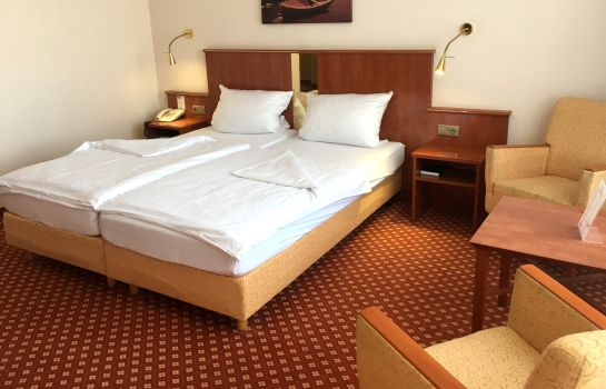 Double room (superior) Caravelle Hotel im Park
