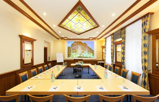Conference room Favored Hotel Hansa