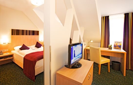 Double room (superior) Favored Hotel Hansa
