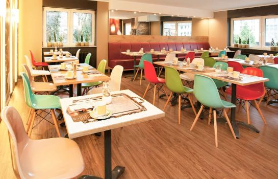 Ristorante ibis Saarbruecken City