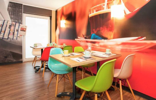 Restaurant ibis Saarbruecken City