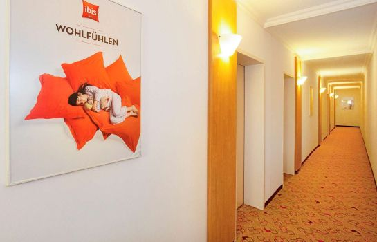 Information ibis Saarbruecken City