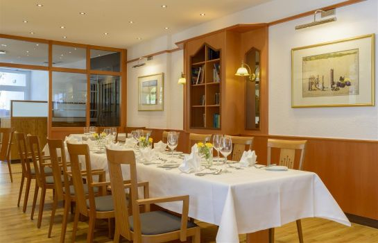 Restaurant Best Western Plus Hotel am Schlossberg