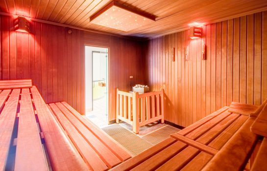 Sauna Best Western Plus Hotel am Schlossberg