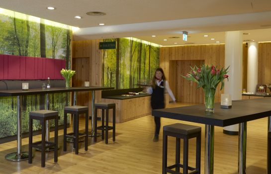 Tagungs-Foyer Mercure Hotel Offenburg am Messeplatz