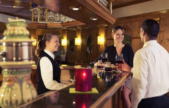 Hotel-Bar Mercure Hotel Offenburg am Messeplatz