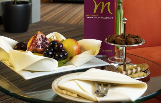 Suite Mercure Hotel Offenburg am Messeplatz