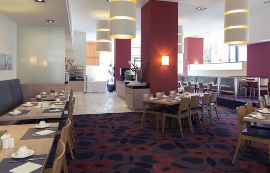 Restaurant Mercure Hotel Freiburg Am Muenster