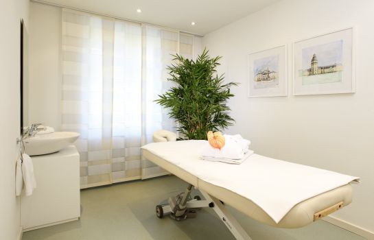 Massage room Schlosshotel